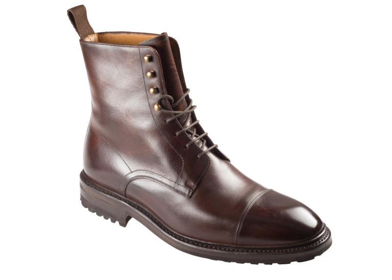 Jumper Boots 8866