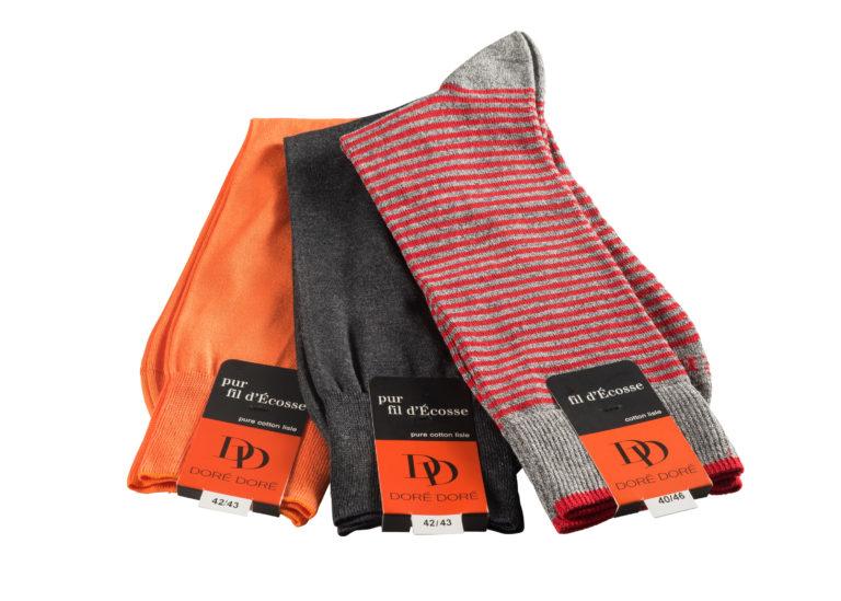 Herren-Socken Doré Doré