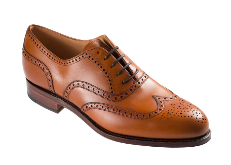 Oxfords – Budapester